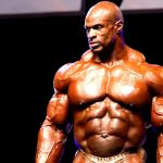 Ronnie Coleman is the biggest bodybuilder ever
