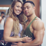 Who is Matt Ogus girlfriend (their instagram, workouts and tips on Flexible Dieting)
