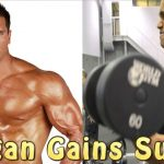 Vegan Gains Bodybuilding