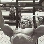Arnold Schwarzenegger Bench Press, brutal 4ce reviews