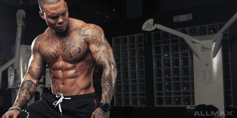 Why Bodybuilders Make The Worst Bodybuilder Pick Up Artist