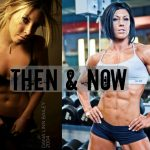 Dana Linn Bailey Before and After