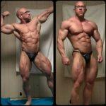 Jason Blaha 5 x 5