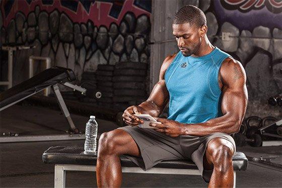 metformin bodybuilding