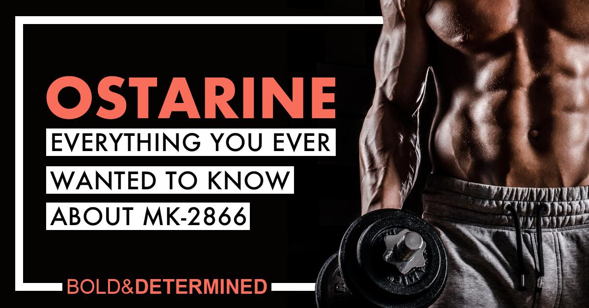Ostarine Suppressive Testosterone Suppression | Best Bodybuilder in