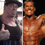 Rich Piana Synthol