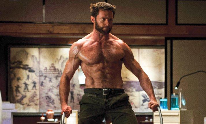 wolverine bodybuilder