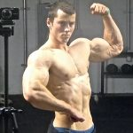 Zach Zeiler steroids Natural bodybuilder