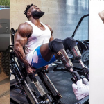 10 instagram accounts of bodybuilders you need to subscribe to: Phil Heath, Nicole Wilkins, …