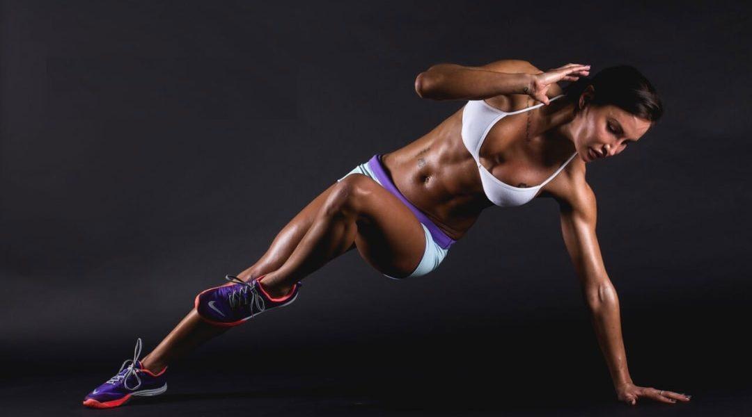Tabata in fitness