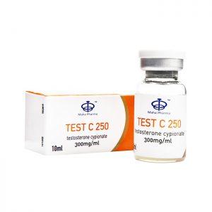 testosterone cypionate 250 mg