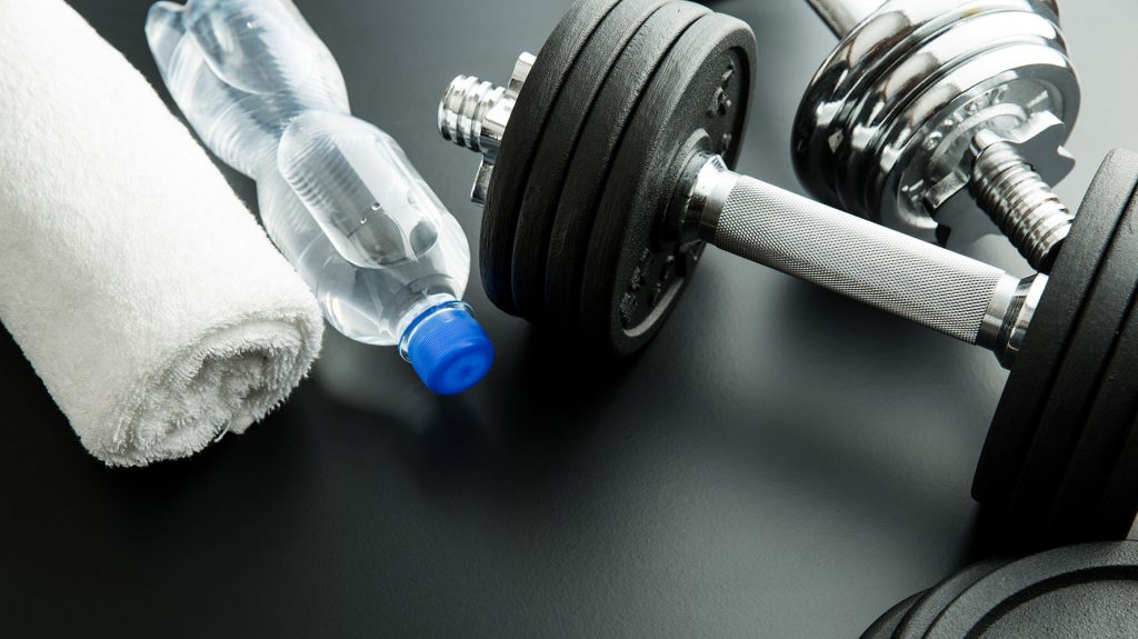 basic rules of build muscles fast